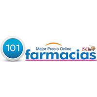 Código Descuento 101 farmacias