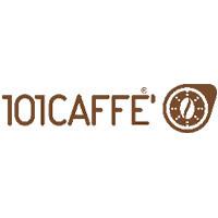 101Caffè logo