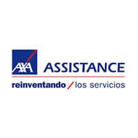 Código Descuento Axa Assistance
