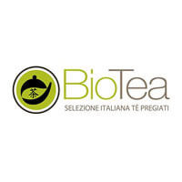 BioTea logo