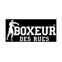 Codice Sconto Boxeur Des Rues