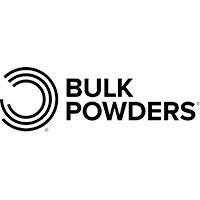 Bulk Powders logo