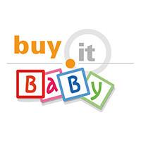Buy Baby logo