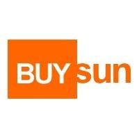 BuySun logo