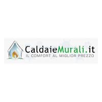 Caldaie Murali logo