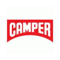 Código Descuento Camper