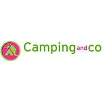 Código Descuento Camping & Co