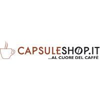 Codice Sconto Capsule shop