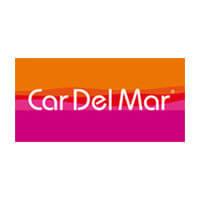 Car Del Mar logo