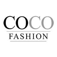 Coco Fashion logo