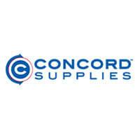 Codice Sconto Concord Supplies