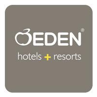 Eden Hotel logo