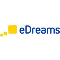 eDreams logo