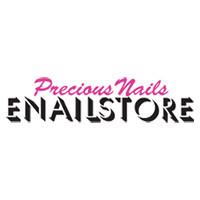 eNail Store logo