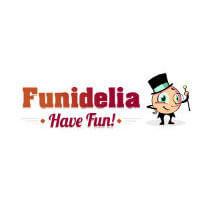 Código Descuento Funidelia Have Fun
