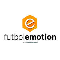 Futbol Emotion logo