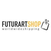 Futurart Shop logo