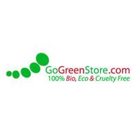 GoGreen Store logo