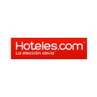 Código Descuento Hoteles.com