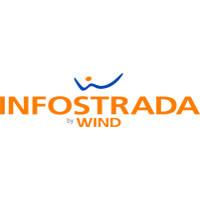 Infostrada logo