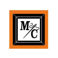 La Casa del Canovaccio e del Ricamo logo