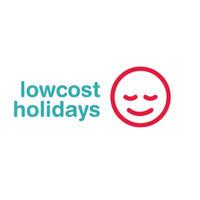 Lowcost Holidays logo