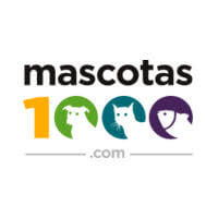 Mascotas1000 logo