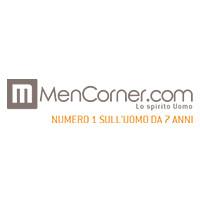 MenCorner logo