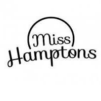 Miss Hamptons logo