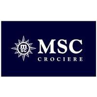 Codice Sconto MSC Crociere