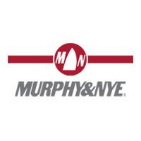 Murphy&Nye logo
