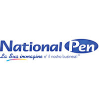 National Pen logo