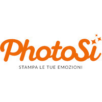 PhotoSi logo