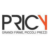 Pricy IT logo