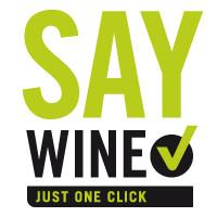 SayWine logo