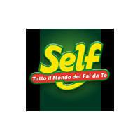 Self Italia logo