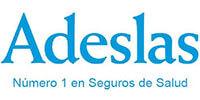 Adeslas Salud logo