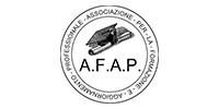 Afap Formazione logo
