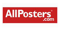 Allposters logo