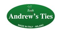 Andrew's Ties logo