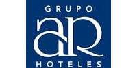 AR Hoteles logo