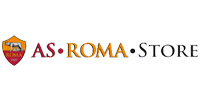 AS Roma Store logo - Offerta 30 percento