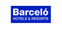 Barceló Hoteles logo