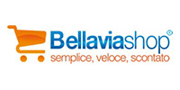 Bellavia Shop logo
