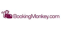 BookingMonkey logo