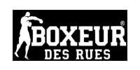 Boxeur Des Rues logo