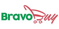 BravoBuy logo