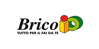 Brico IO logo