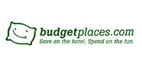 Budget Places logo