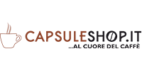 Capsule shop logo